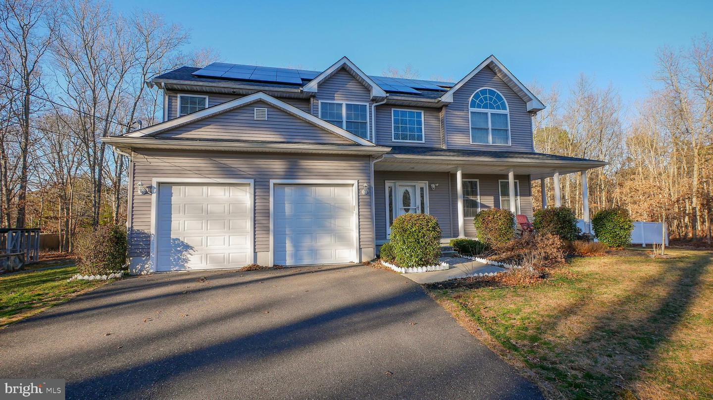 Single Family Homes للـ Sale في Galloway, New Jersey 08205 United States