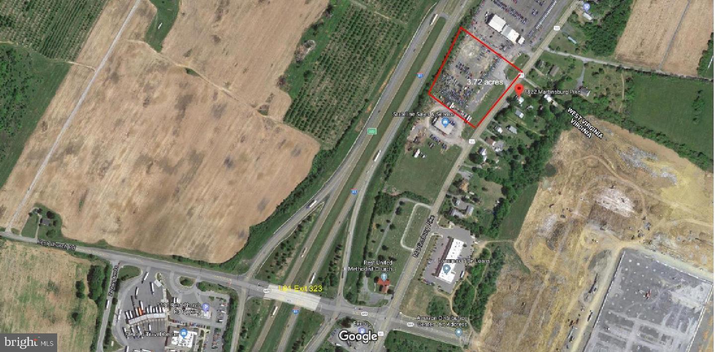 Terreno para Venda às Clear Brook, Virginia 22624 Estados Unidos