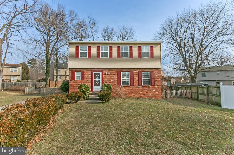 Single Family Homes için Satış at Crofton, Maryland 21114 Amerika Birleşik Devletleri