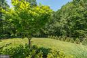 Private Rear Yard - 1198 WINDROCK DR, MCLEAN
