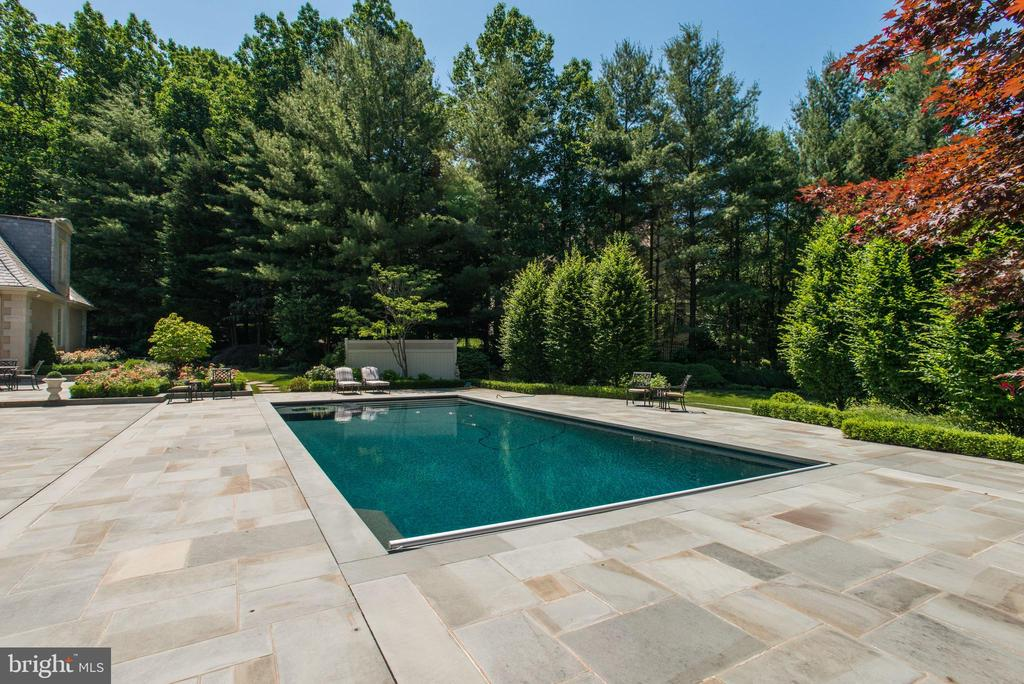 Pool - 1198 WINDROCK DR, MCLEAN