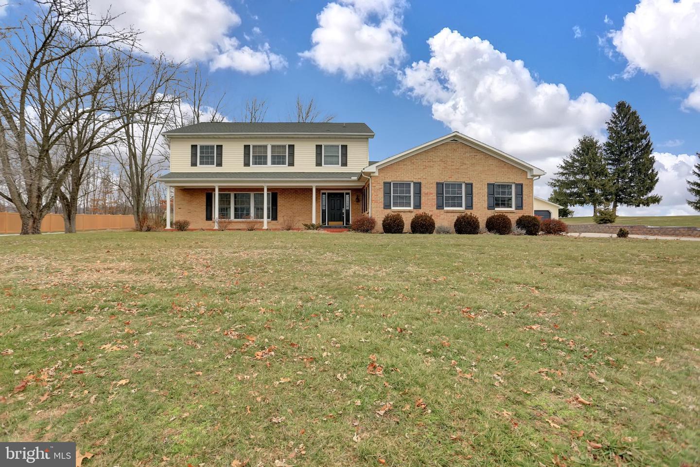 Single Family Homes για την Πώληση στο 345 ARENDTSVILLE Road Biglerville, Πενσιλβανια 17307 Ηνωμένες Πολιτείες