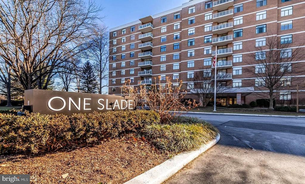 Welcome to 1 Slade Condominiums - 1 SLADE AVE #802, BALTIMORE