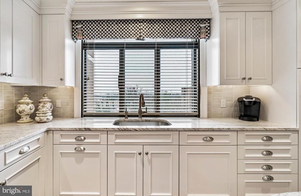 Custom Designed Wood Cabinets & 2 Dishwashers - 1 SLADE AVE #802, BALTIMORE