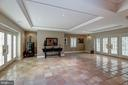 Club Level - Recreation - 1198 WINDROCK DR, MCLEAN