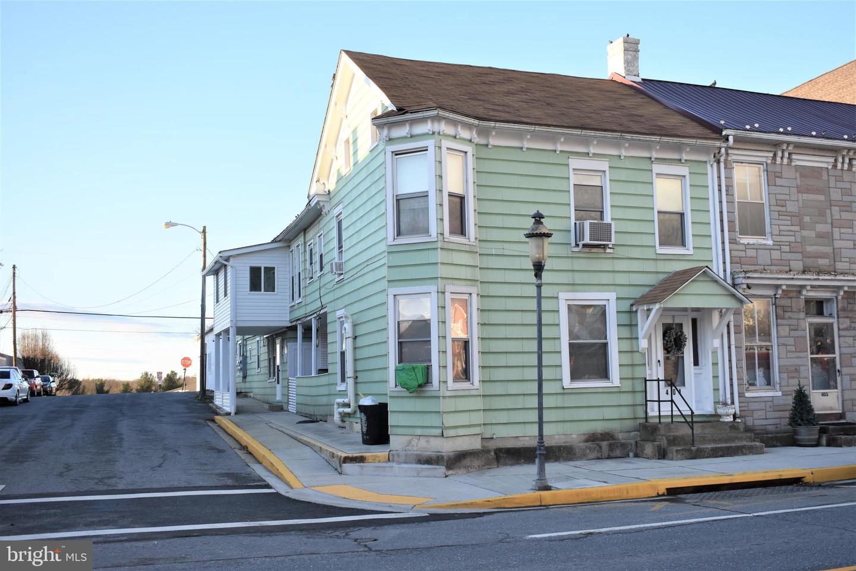 Çoklu Aile için Satış at Emmitsburg, Maryland 21727 Amerika Birleşik Devletleri