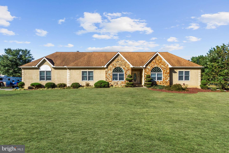 Single Family Homes 为 销售 在 Bear, 特拉华州 19701 美国