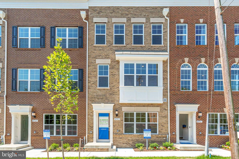 Single Family Homes のために 売買 アット College Park, メリーランド 20740 アメリカ