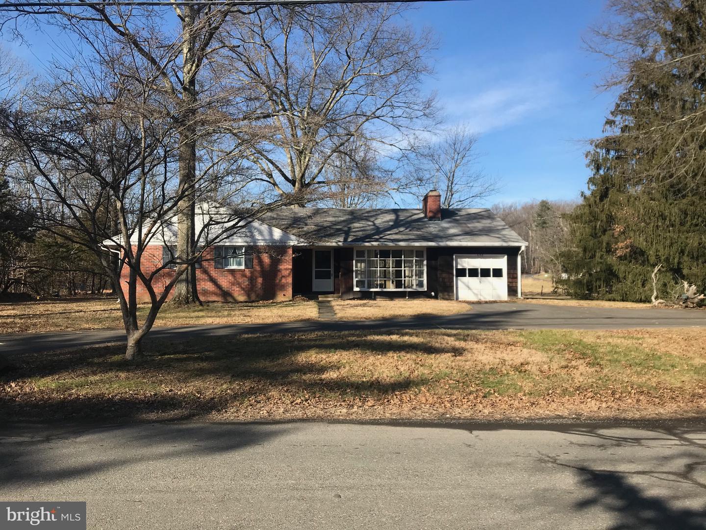 Single Family Homes voor Verkoop op Princeton, New Jersey 08540 Verenigde Staten