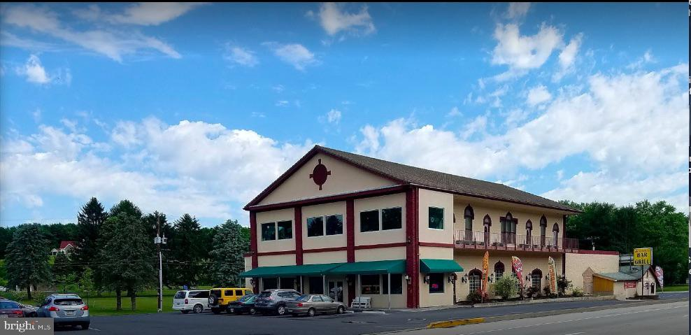 Retail for Sale at Duncannon, Pennsylvania 17020 United States