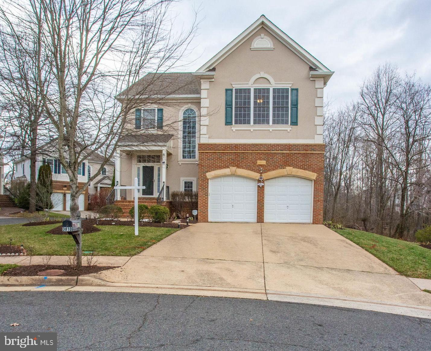 Photo of 3810 HIGHLAND OAKS DR, FAIRFAX, VA 22033