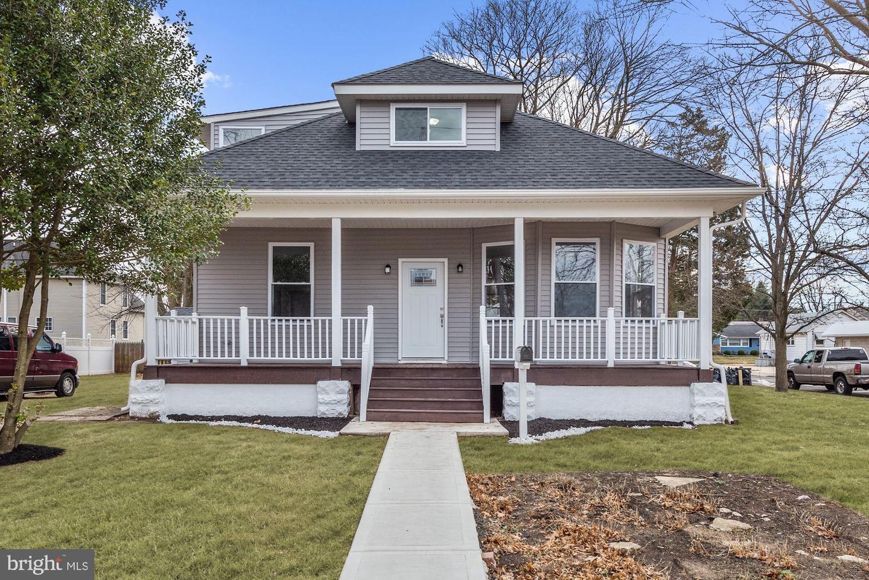 Single Family Homes для того Продажа на Флоре́нция, Нью-Джерси 08518 Соединенные Штаты