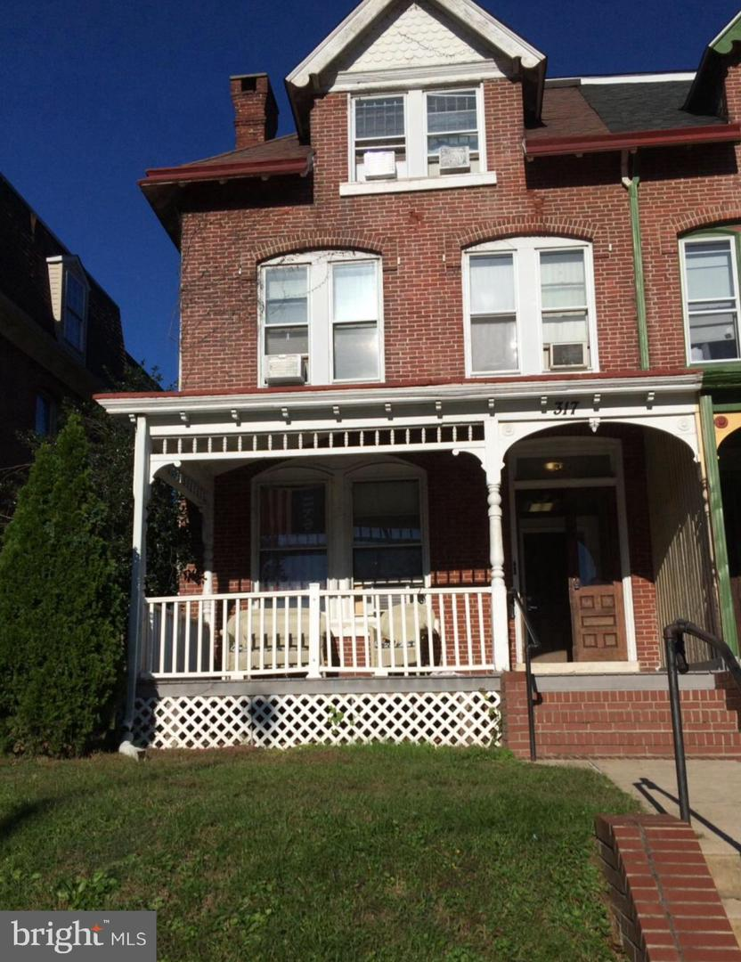 Additional photo for property listing at 317 S HIGH ST #UNIT 1 West Chester, Pennsylvanie 19380 États-Unis