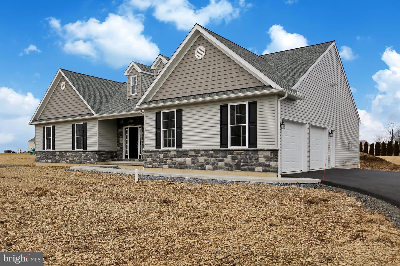 Single Family Homes για την Πώληση στο 97 OHLINGER Road Shoemakersville, Πενσιλβανια 19555 Ηνωμένες Πολιτείες