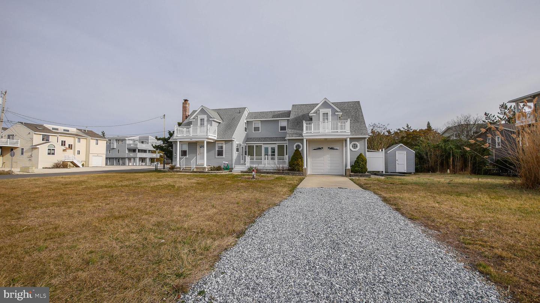 Single Family Homes per Vendita alle ore Barnegat Light, New Jersey 08006 Stati Uniti