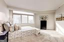 - 5610 WISCONSIN AVE #1403, CHEVY CHASE