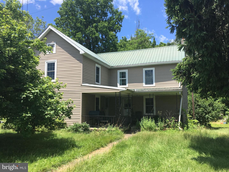 Single Family Homes για την Πώληση στο Marysville, Πενσιλβανια 17053 Ηνωμένες Πολιτείες