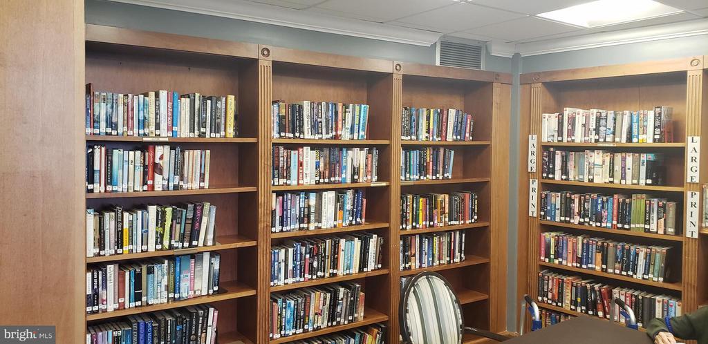Onsite Library - 1330 MASSACHUSETTS AVE NW #517, WASHINGTON