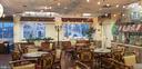 Cafe Seating - 1330 MASSACHUSETTS AVE NW #517, WASHINGTON