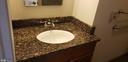 Bathroom - 1330 MASSACHUSETTS AVE NW #517, WASHINGTON