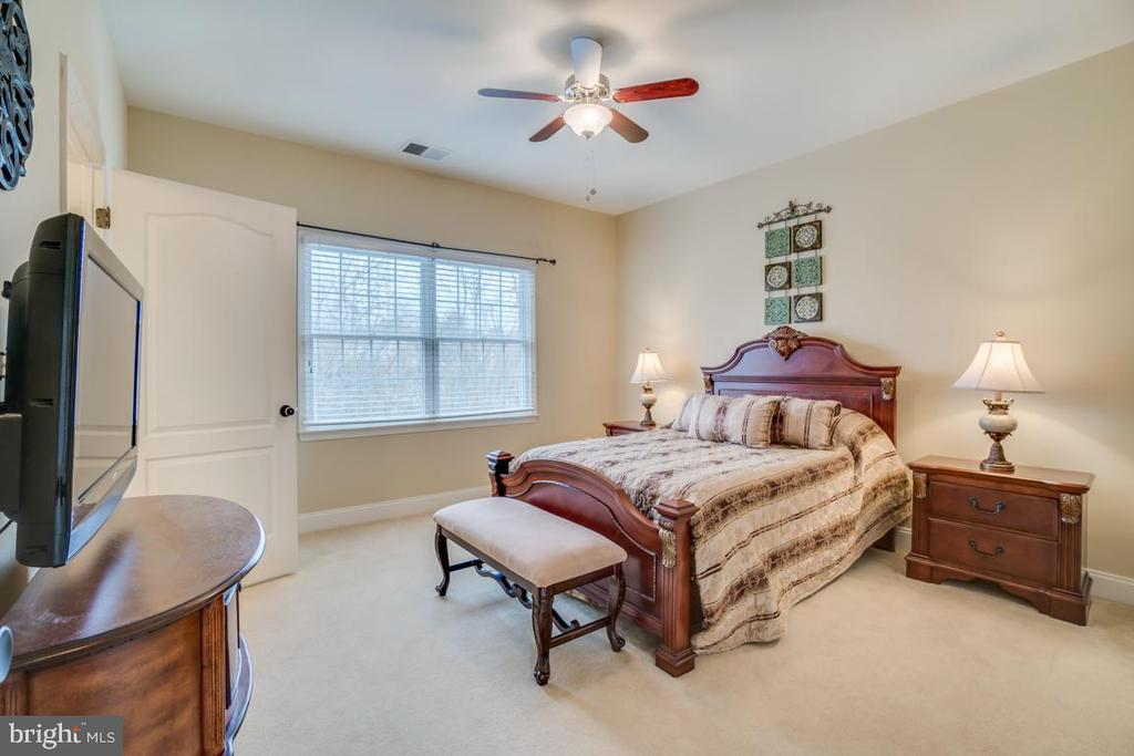 Bedroom 2 - 20190 KIAWAH ISLAND DR, ASHBURN