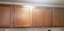 Kitchen - 1330 MASSACHUSETTS AVE NW #517, WASHINGTON