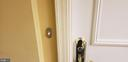 Front Door - 1330 MASSACHUSETTS AVE NW #517, WASHINGTON
