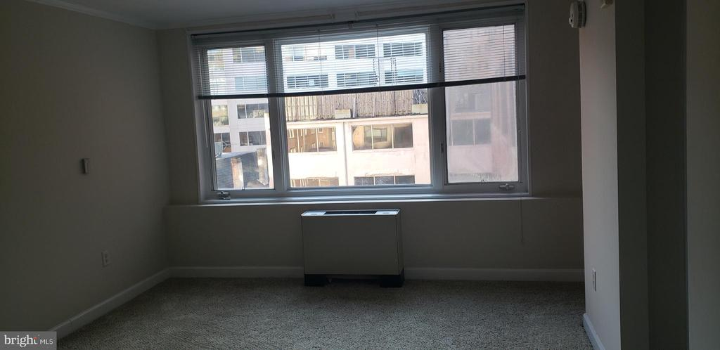 Open Floor Plan - 1330 MASSACHUSETTS AVE NW #517, WASHINGTON