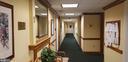 Hallway - 1330 MASSACHUSETTS AVE NW #517, WASHINGTON