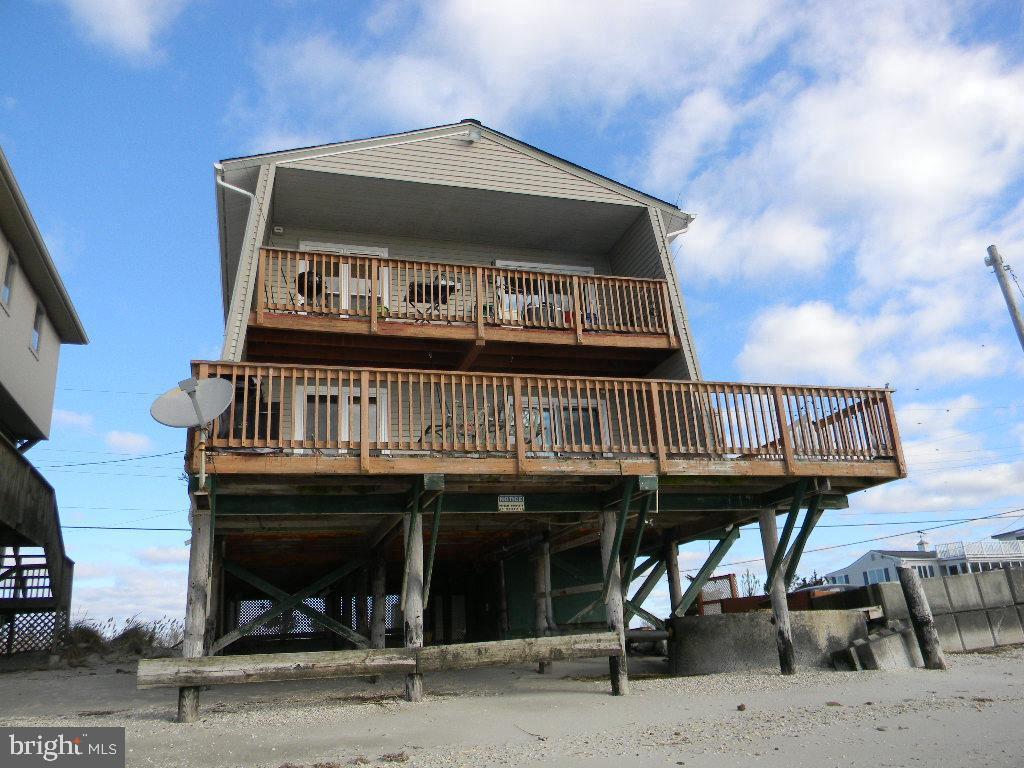 Duplex Homes por un Venta en Newport, Nueva Jersey 08345 Estados Unidos