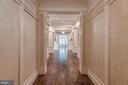Grand Foyer - 2101 CONNECTICUT AVE NW #25, WASHINGTON