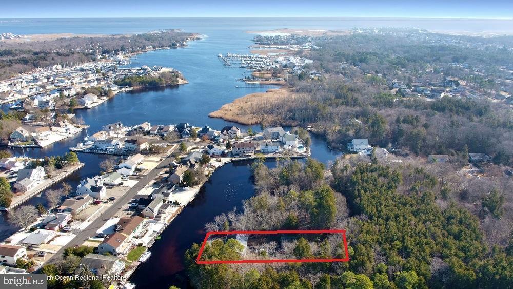 Terreno per Vendita alle ore Lanoka Harbor, New Jersey 08734 Stati Uniti