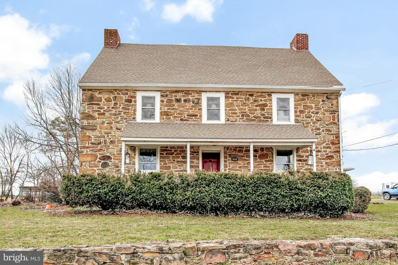 Single Family Homes για την Πώληση στο Littlestown, Πενσιλβανια 17340 Ηνωμένες Πολιτείες