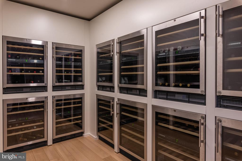 Wine storage - 920 I ST NW #710, WASHINGTON