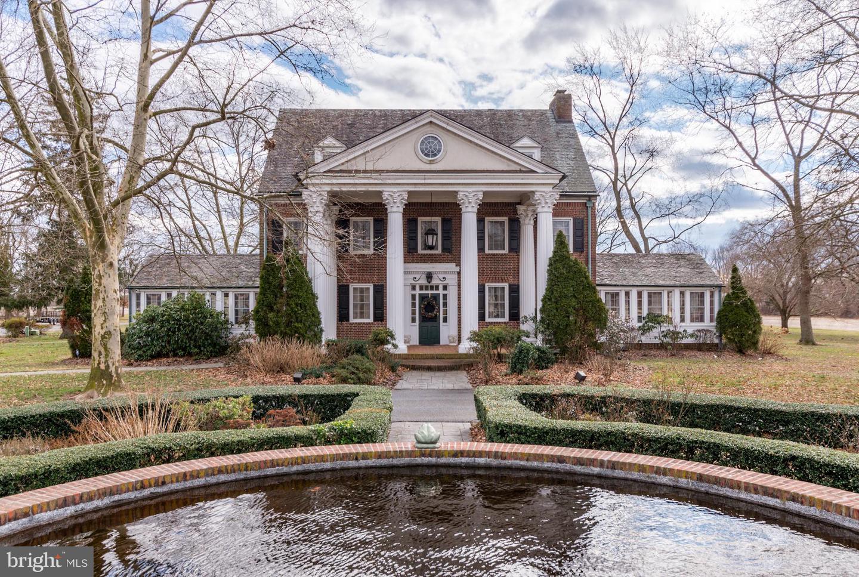 Single Family Homes för Försäljning vid Milford, Delaware 19963 Förenta staterna