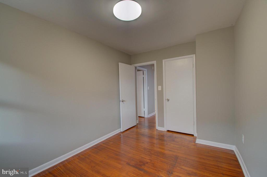 Bedroom #1 - 2947 SUNSET LN, SUITLAND