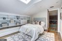 Guest Room - 3329 PROSPECT ST NW #PENTHOUSE 6, WASHINGTON