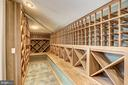 Climate-Controlled Wine Cellar - 3329 PROSPECT ST NW #PENTHOUSE 6, WASHINGTON