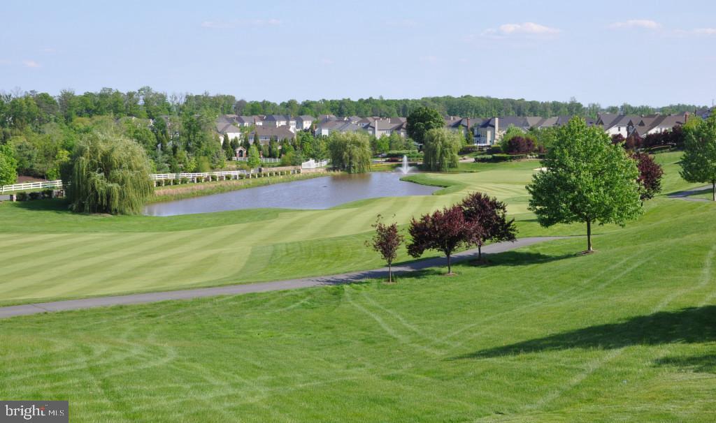 Belmont Country Club Golf Course - 20190 KIAWAH ISLAND DR, ASHBURN