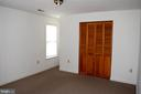 1806 Upstairs Apartment Bedroom - 1806 FALL HILL AVE, FREDERICKSBURG