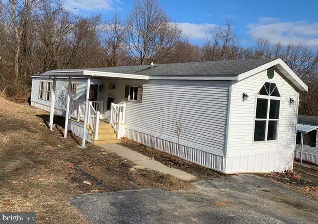Single Family Homes por un Venta en Windsor, Pennsylvania 17366 Estados Unidos