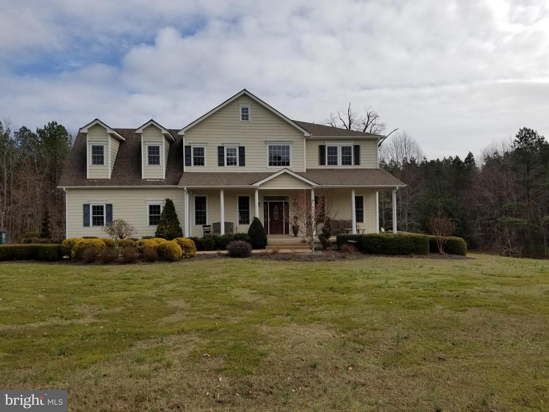Single Family Homes 為 出售 在 Newtown, 弗吉尼亞州 23126 美國