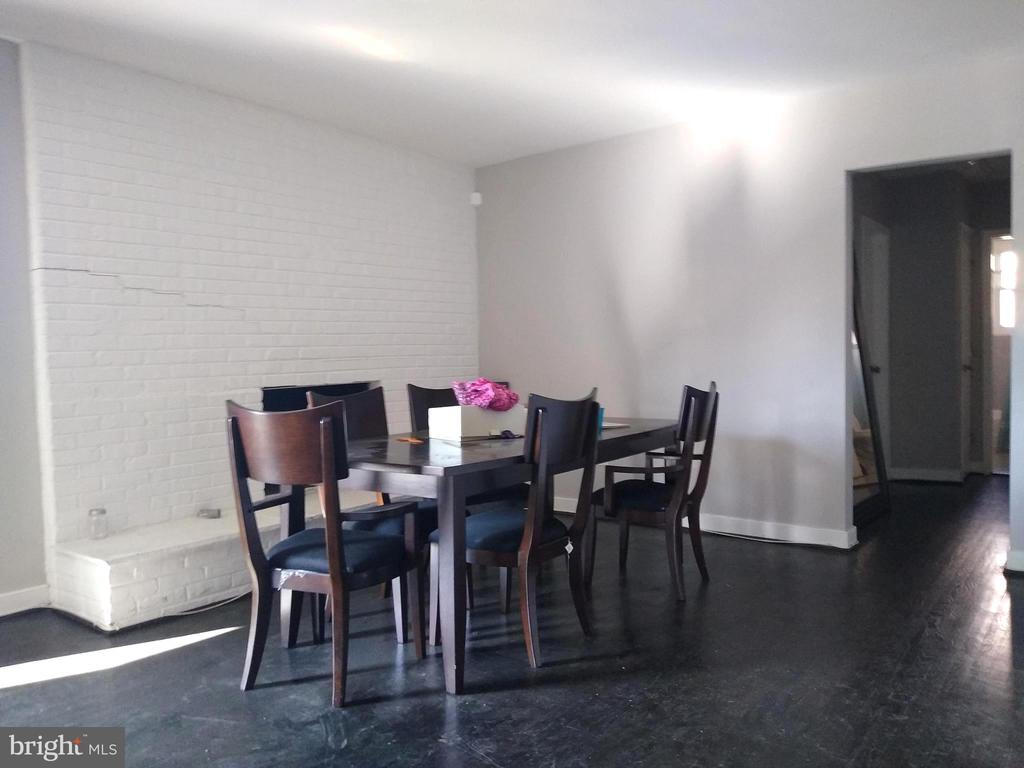 Dining Room - 3614 24TH AVE, TEMPLE HILLS