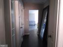 Hallway - 3614 24TH AVE, TEMPLE HILLS
