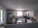 Open Kitchen - 3614 24TH AVE, TEMPLE HILLS