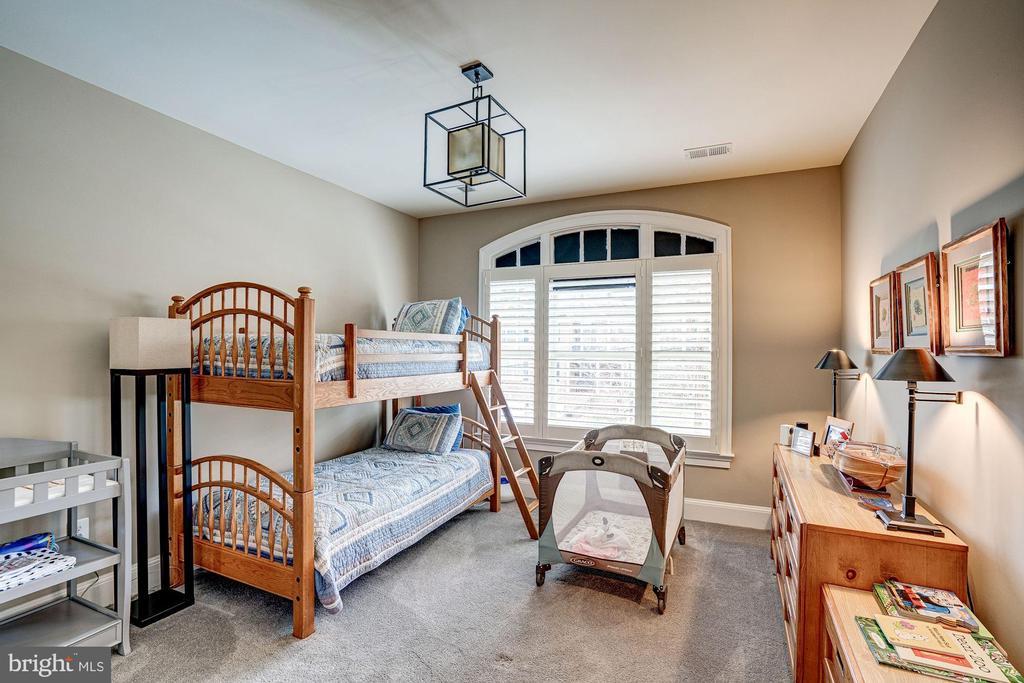 BEDROOM #4 - 4521 N DITTMAR RD, ARLINGTON