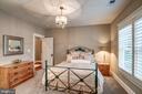 BEDROOM #2 - 4521 N DITTMAR RD, ARLINGTON