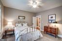 BEDROOM #3 - 4521 N DITTMAR RD, ARLINGTON