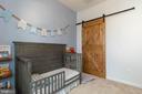 Barn Doors in Multiple Rooms - 41713 MCMONAGLE SQ, ALDIE