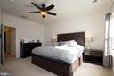 Ceiling Fan - 41713 MCMONAGLE SQ, ALDIE